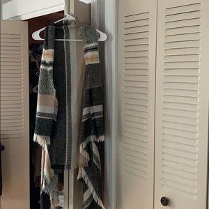 Francesca's Sweater Vest